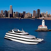 Chicago Gourmet Lunch Cruise