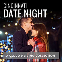 Romantic Cincinnati Experiences for Couples