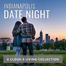Romantic Indianapolis Experiences for Couples