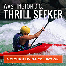 Washington DC Thrill Seeker Collection