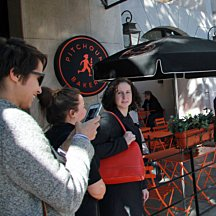 Guided Food Tour in Downtown Los Angeles