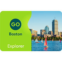Explore Boston Attractions