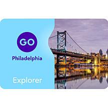 Explore Philadelphia