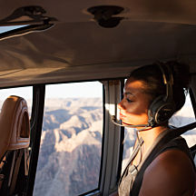 Grand Canyon West Rim Helicopter Tour from Peach Springs, AZ