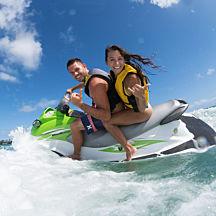Oahu Jetski Experience