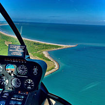 Ultimate Helicopter Sightseeing Tour