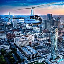 Nashville Helicopter Tour