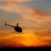 Ultimate Sunset Helicopter Tour in Florida