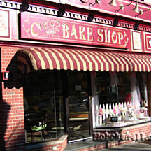 Carlos Bakery Hoboken