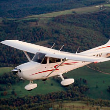 Learn to Fly a Plane in Columbus, Ohio