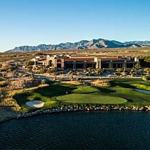Paiute Golf Resort in Las Vegas