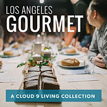 Los Angeles Gourmet Collection