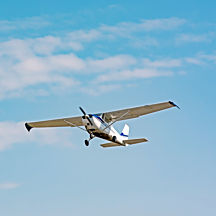 Learn to Fly a Cessna 172 near Cleveland