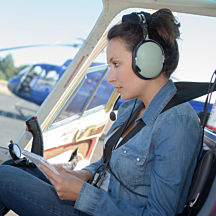 Learn to Fly a Helicopter in Auburn, WA