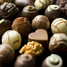 Gourmet Chocolate Tour in San Francisco