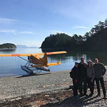 Private San Juan Islands Tour