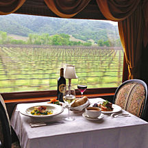 Napa Valley Lunch