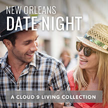Romantic New Orleans Experiences for Couples