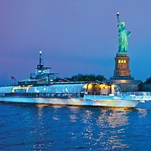 Gourmet New York Dinner Cruise in New York