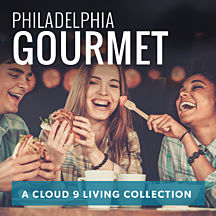 Philadelphia Gourmet Collection