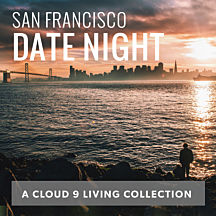 Romantic San Francisco Experiences for Couples