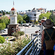 Santa Cruz Food and Cultural Tour