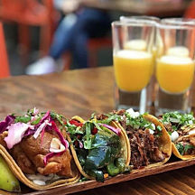 Guided Mission District Food Tour