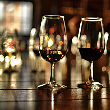 SoHo Wine Tour in New York
