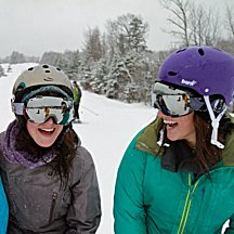 Hunter Mountain Ski Trip from New York