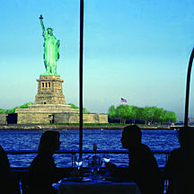 Sightseeing Lunch Cruise in New York