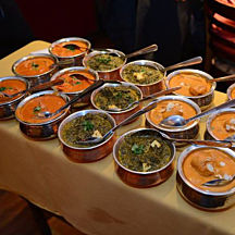 Indian Food & Cultural Walking Tour in Chicago