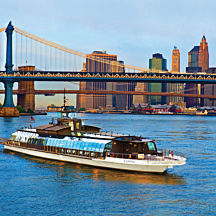 Brunch Cruise in New York City
