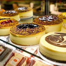 NYC Broadway Dessert Tour