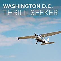 Washington DC Thrill Seeker Collection