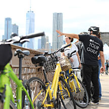 New York City Bike Tour