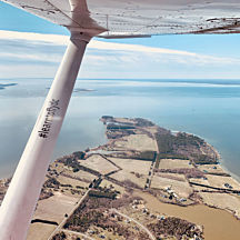Learn to Fly in a Cessna 172 Aircraft near Baltimore