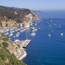 Catalina 2 Night All-Inclusive in San Diego