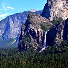 Yosemite Experience from San Jose