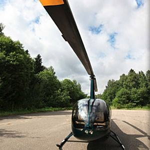 Pocono Helicopter Tour For 2+ in Philadelphia