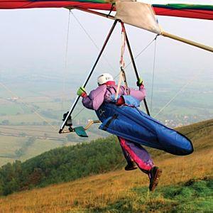 Introduction to Hang Gliding in Atlanta