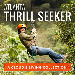 Atlanta Thrill Seeker Collection