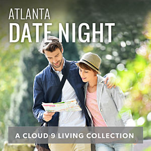Romantic Atlanta Experiences for Couples
