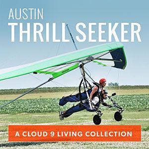 Austin Thrill Seeker Collection