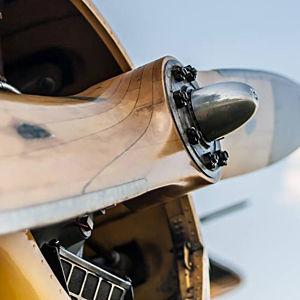 T6 Warbird Flight near Atlanta