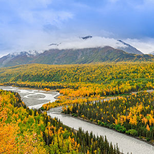 Start Your Alaskan Adventure in Anchorage