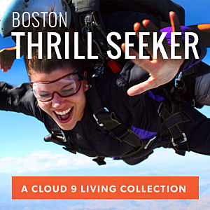 Boston Thrill Seeker Collection