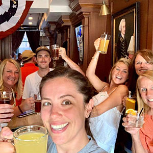 Guided Beer Tour in Boston
