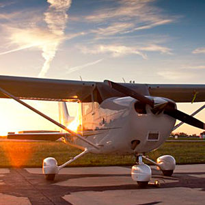 Learn to Fly in a Cessna 172