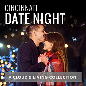 Romantic Cincinnati Experiences for Couples