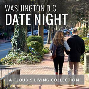 Romantic Washington DC Experiences for Couples